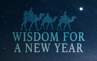 Wisdom for a New Year