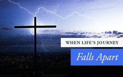 Word for Good Friday: When Life's Journey Falls Apart