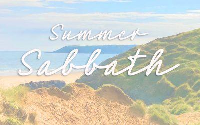 Summer Sabbath